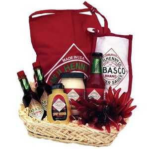 The Tabasco Gift Set Buyer's Guide