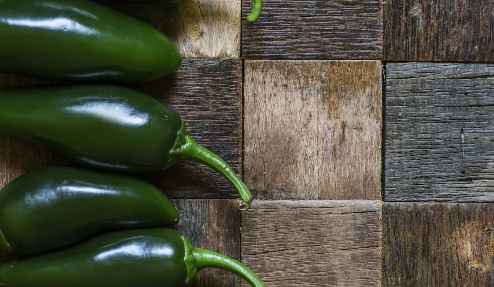 When To Pick Jalapeños: A Primer For Fielding The Freshest Flavors