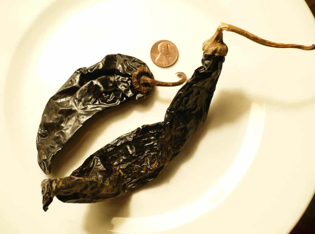 What's A Good Pasilla Pepper Substitute?