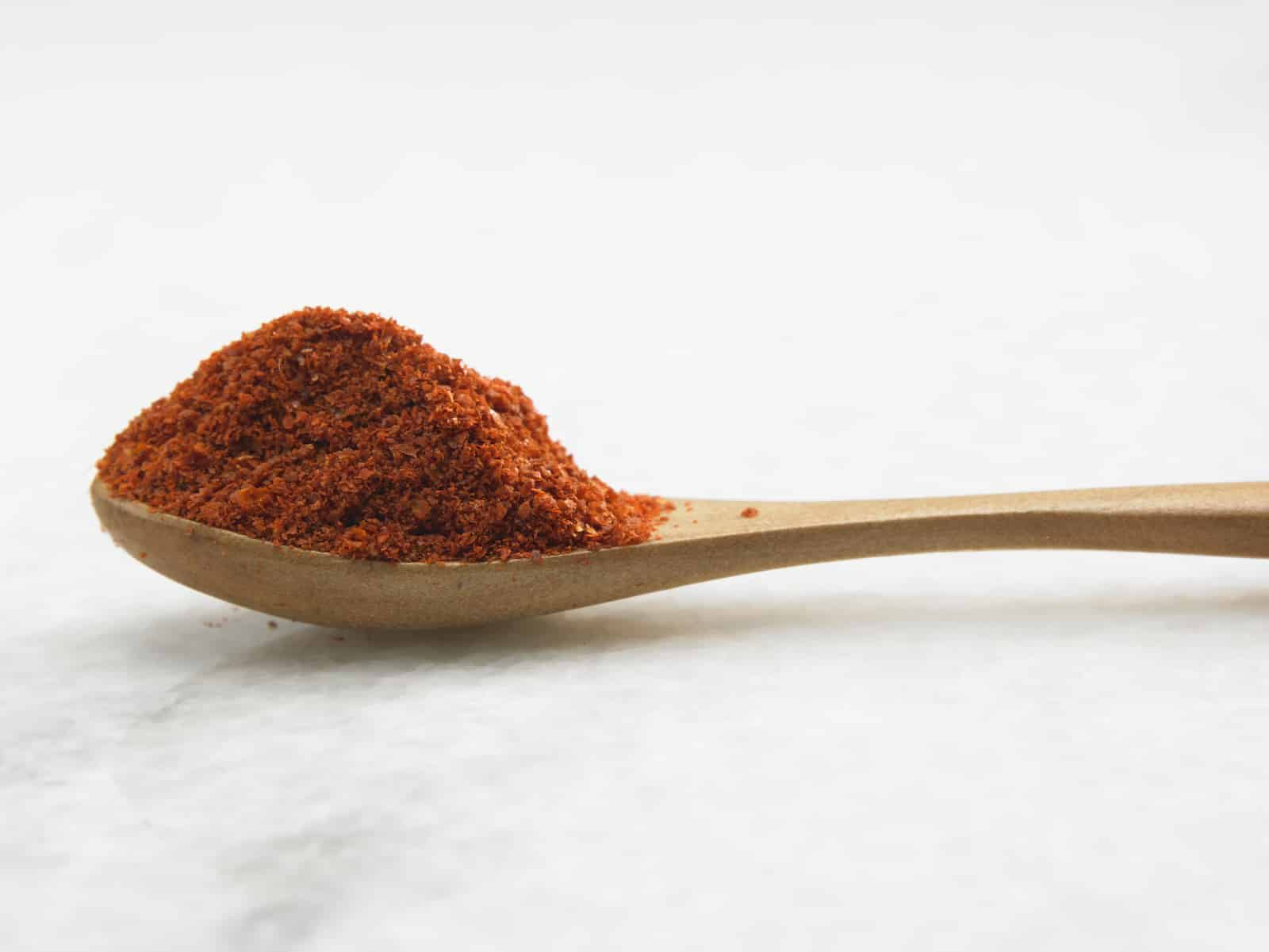 ancho powder substitute