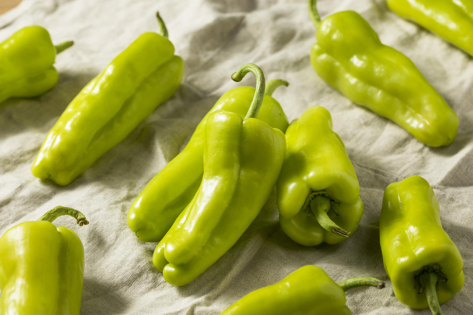 What's The Best Cubanelle Pepper Substitute?