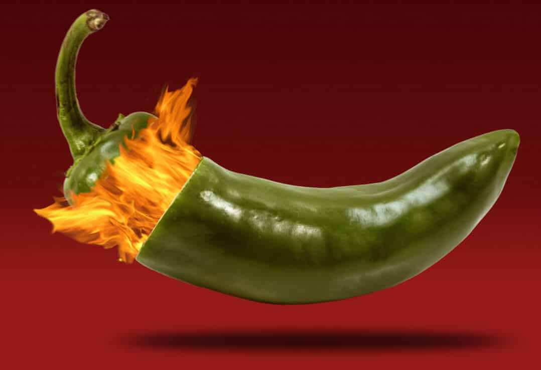 How To Grow Hotter Peppers: Five Simple Steps