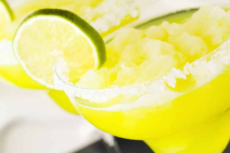 Spicy Chipotle Margarita