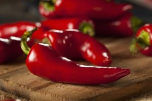 Fresno Pepper: Much More Than A Jalapeño Look-Alike