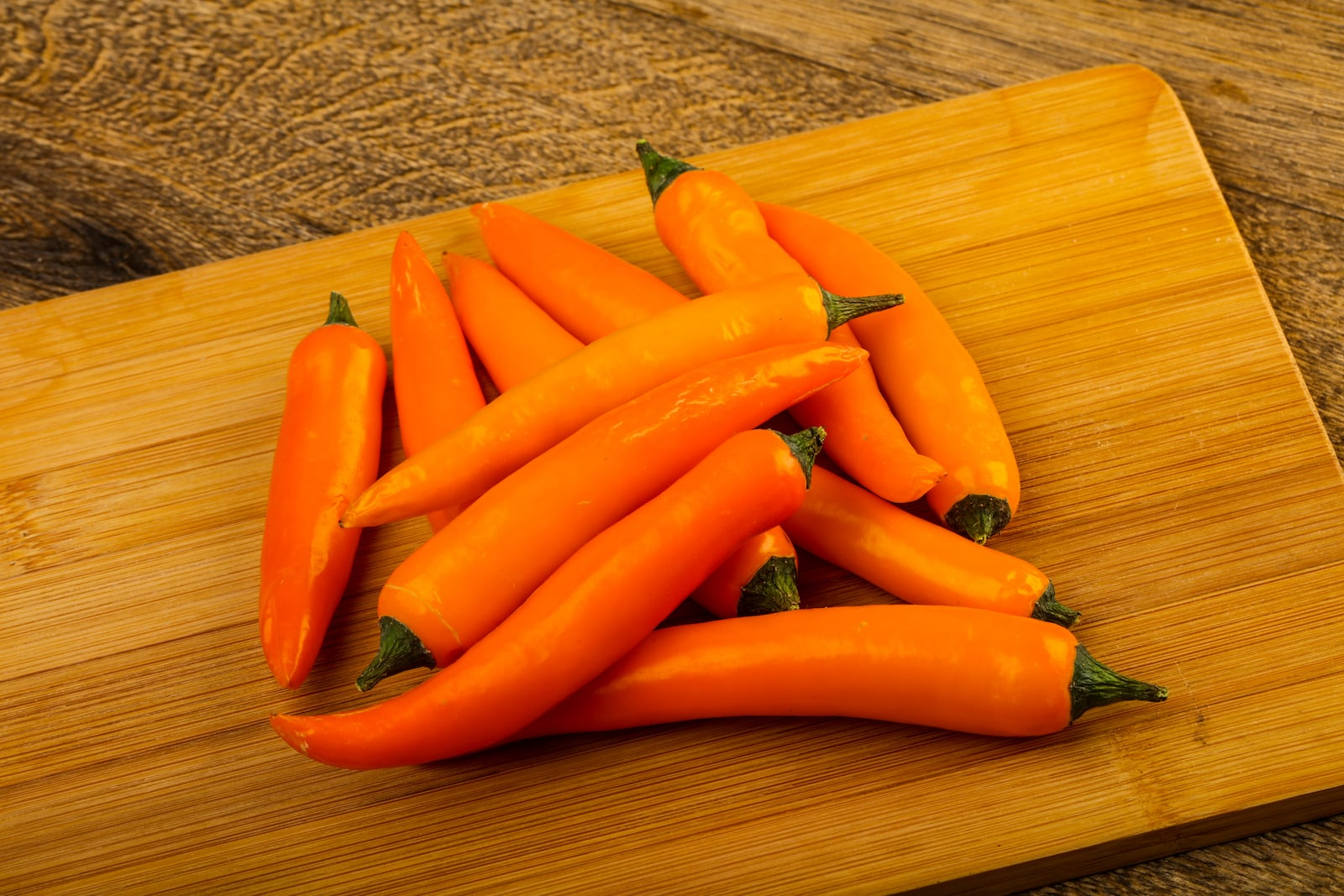 What's A Good Aji Amarillo Substitute?