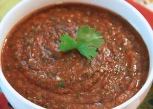 Cascabel Sauce