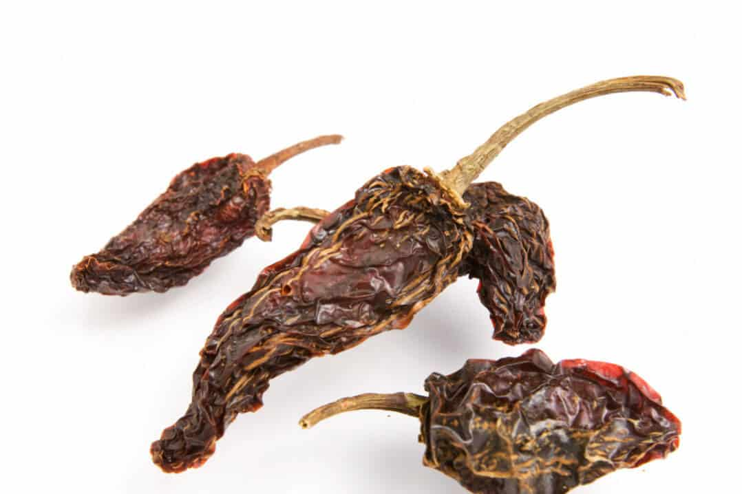 Chipotle Pepper: Smoky Spicy Awesomeness