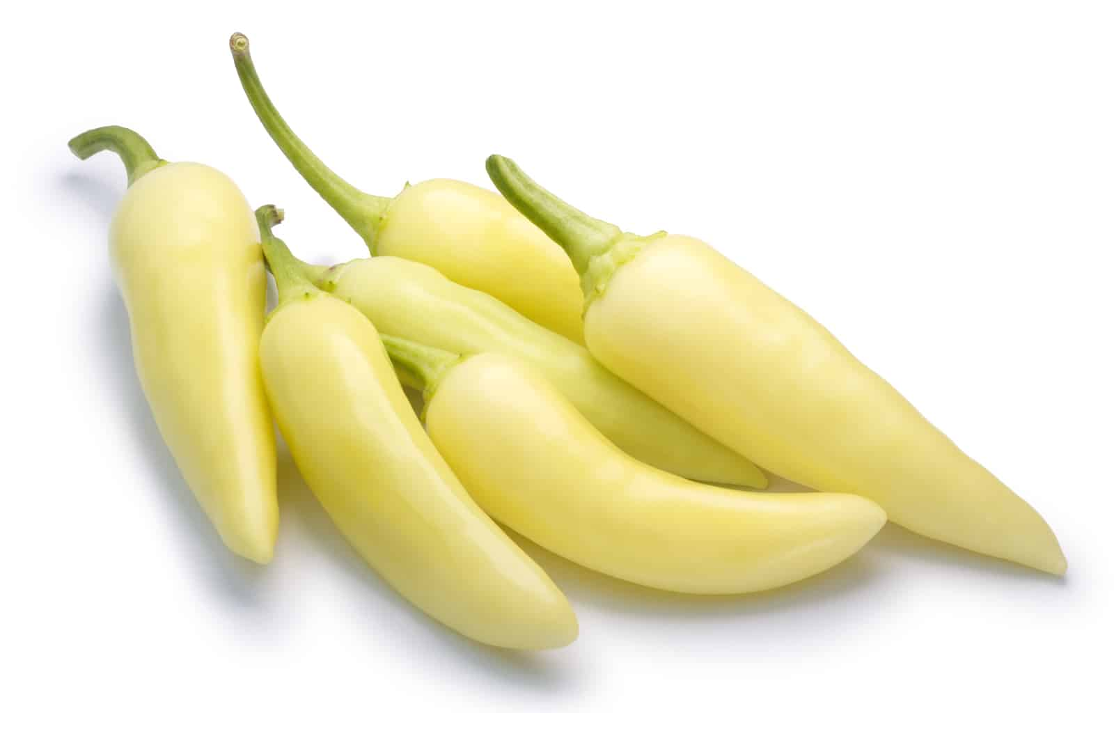 Banana pepper substitute