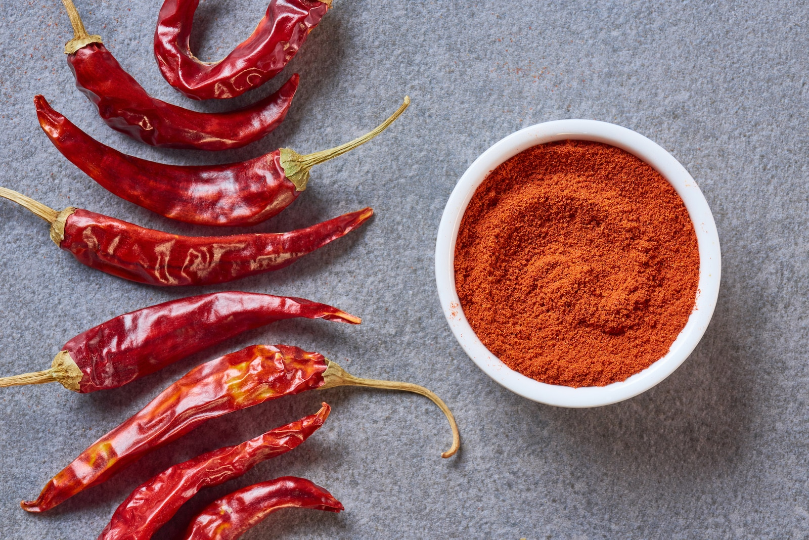 What's A Good Dried Chili Substitute?