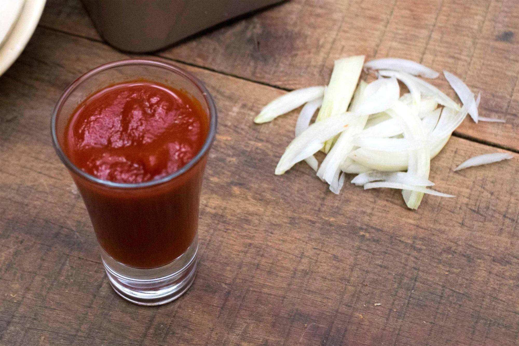 Homemade Sriracha - PepperScale