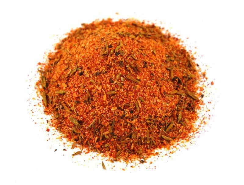Creole Seasoning Substitute