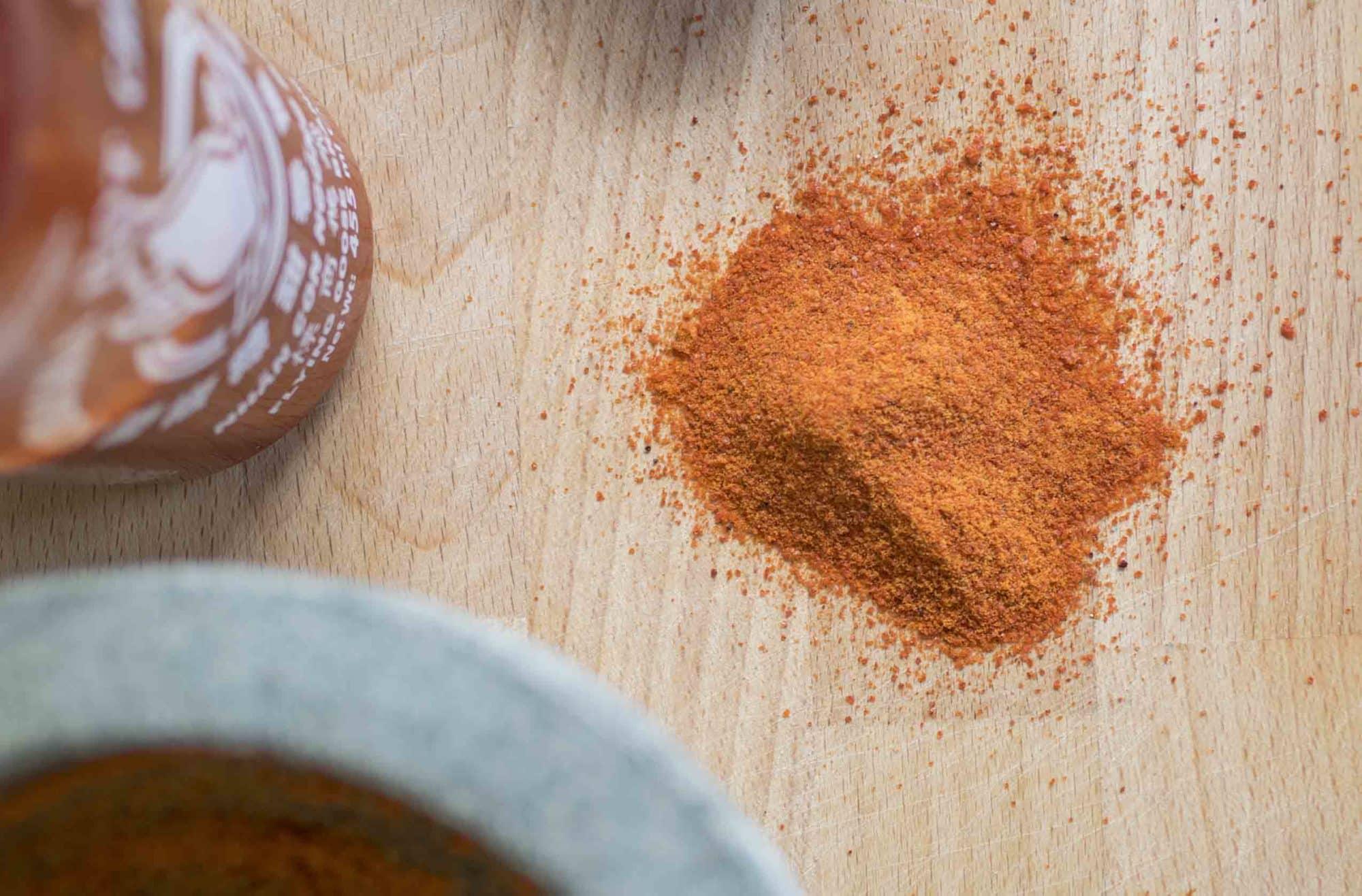 Buy Sriracha Powder: Bold And Tangy