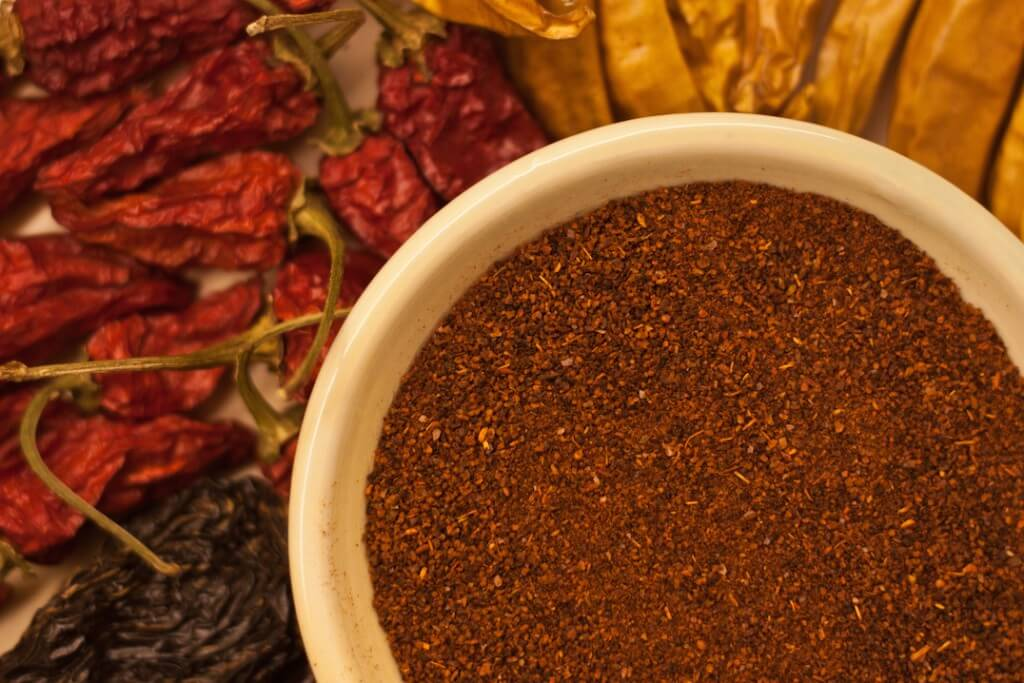 Chipotle Powder Vs. Chili Powder