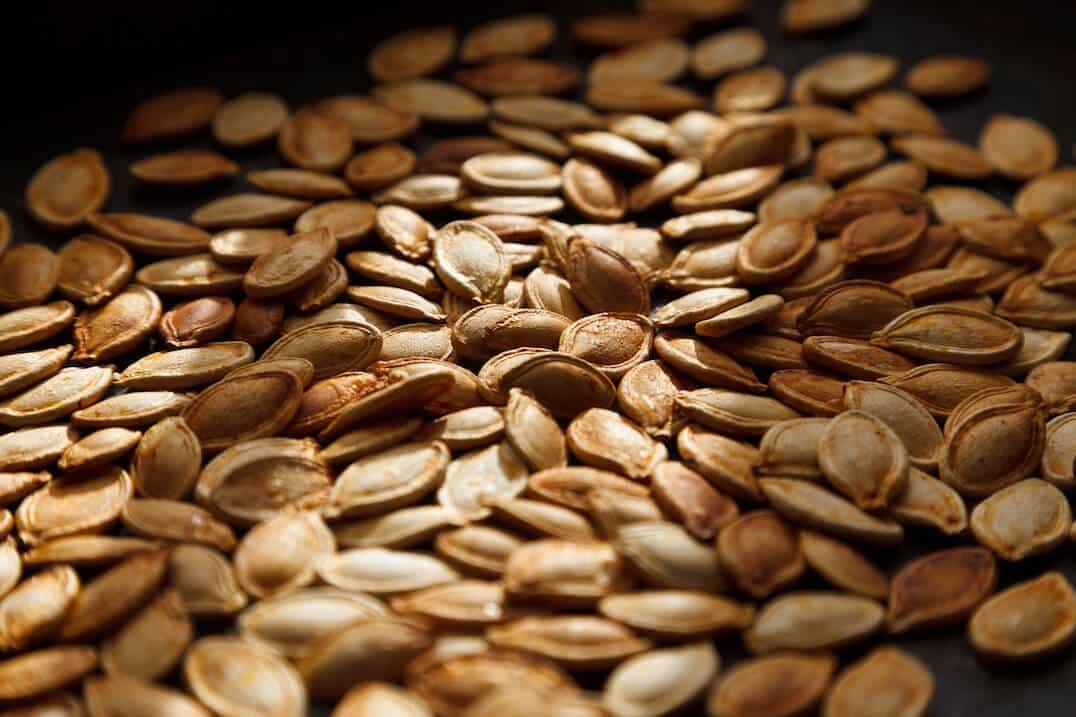 Spicy Pumpkin Seeds - PepperScale