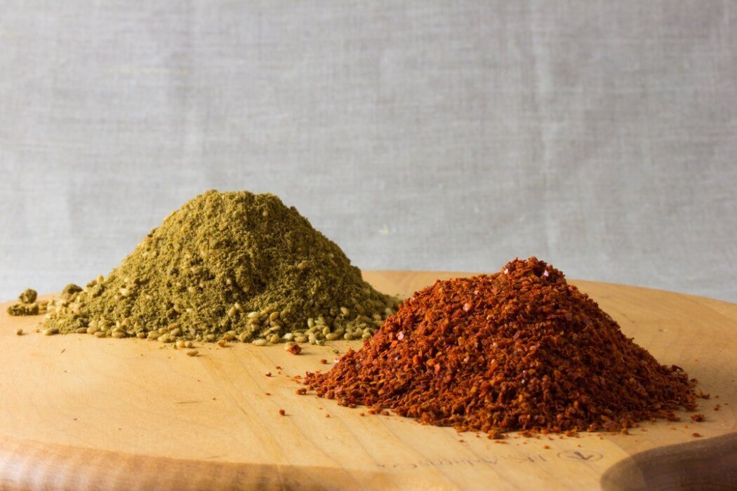 Aleppo Pepper Substitute