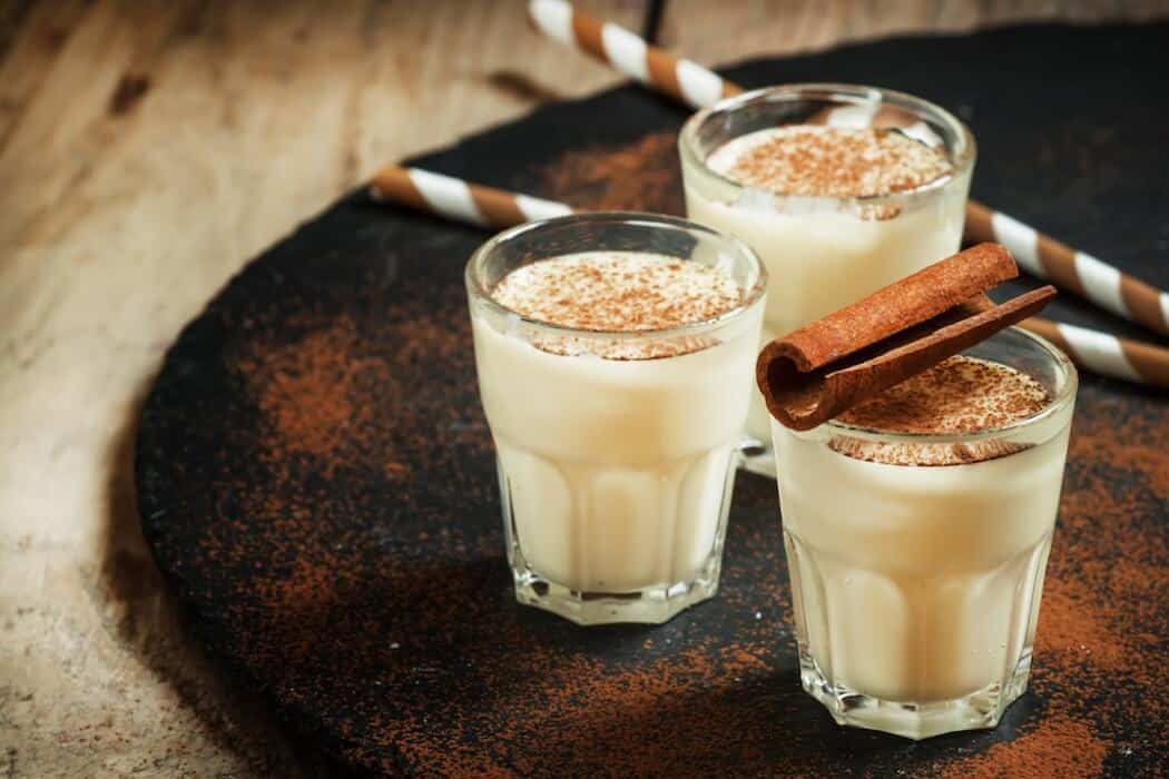 Image result for eggnog