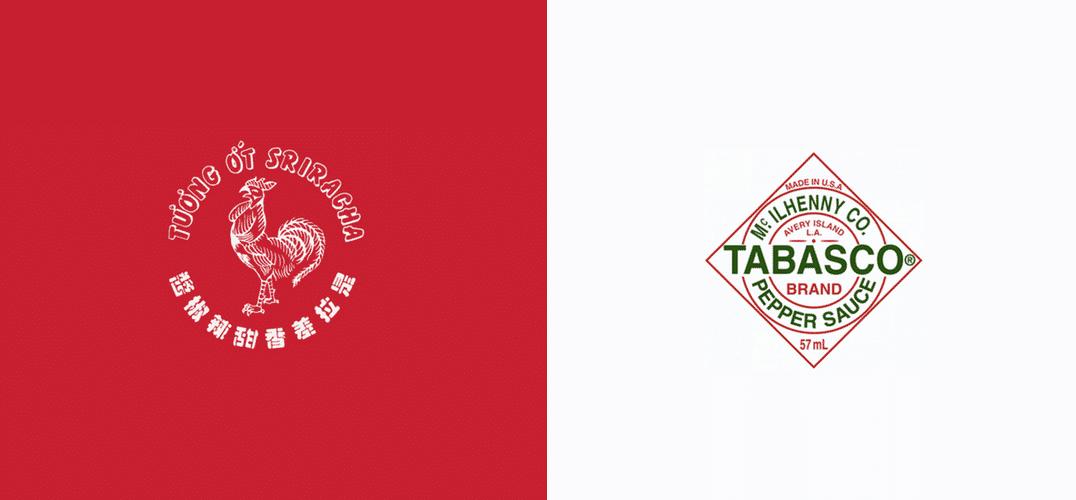 Sriracha Vs. Tabasco: PepperScale Showdown
