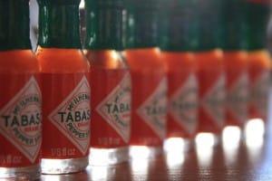 Hot Sauce Substitute