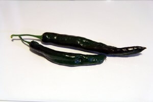 Chilaca Pepper: A Rare Delight