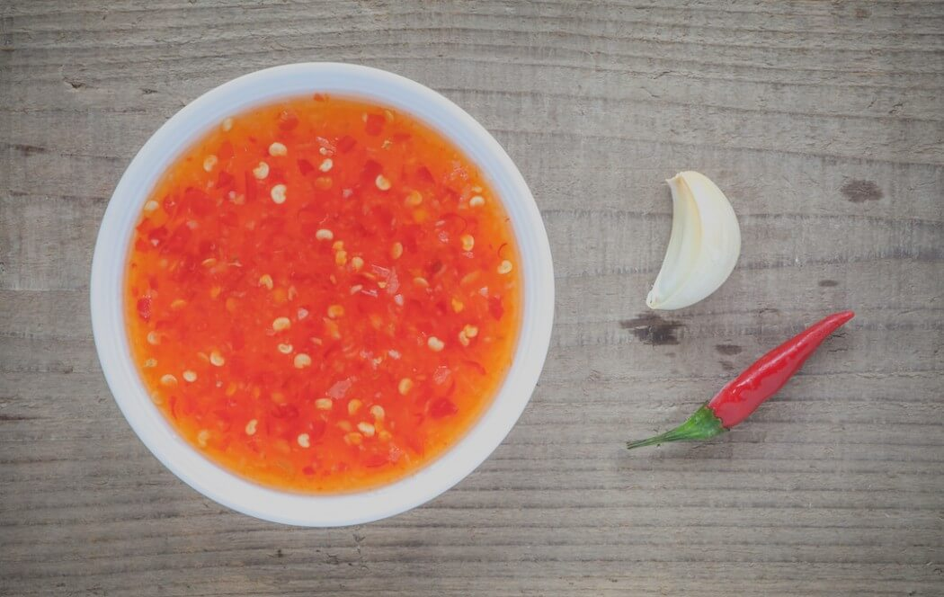 Sweet Thai Chili Sauce - PepperScale