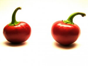 Cherry Bomb Pepper