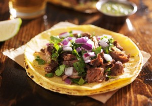 Spicy Slow Cooker Barbacoa