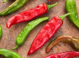 Sandia Pepper: Surprisingly Spicy