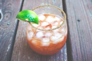 Spicy Mexican Michelada