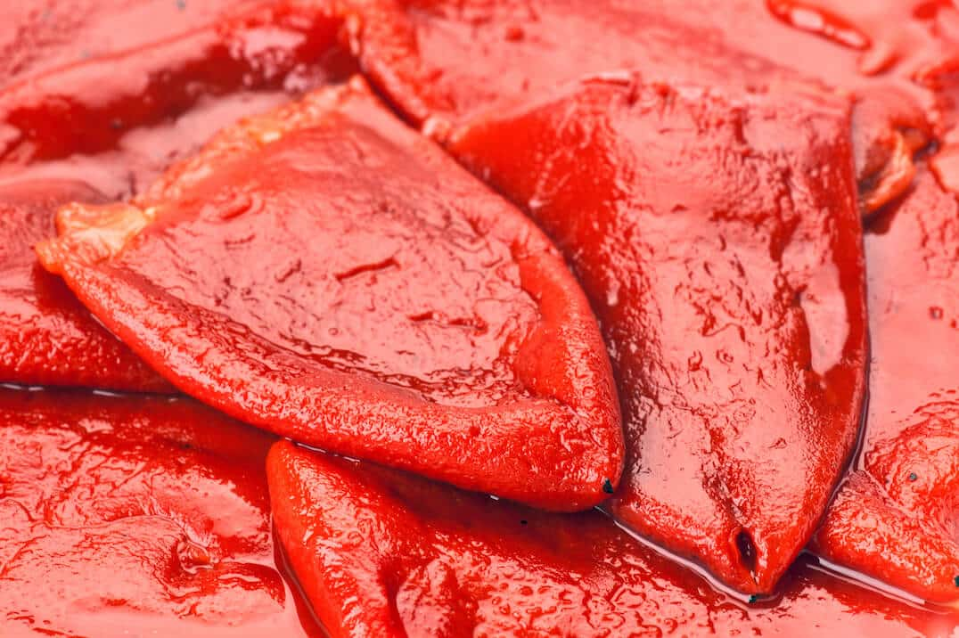 Piquillo Pepper Substitute