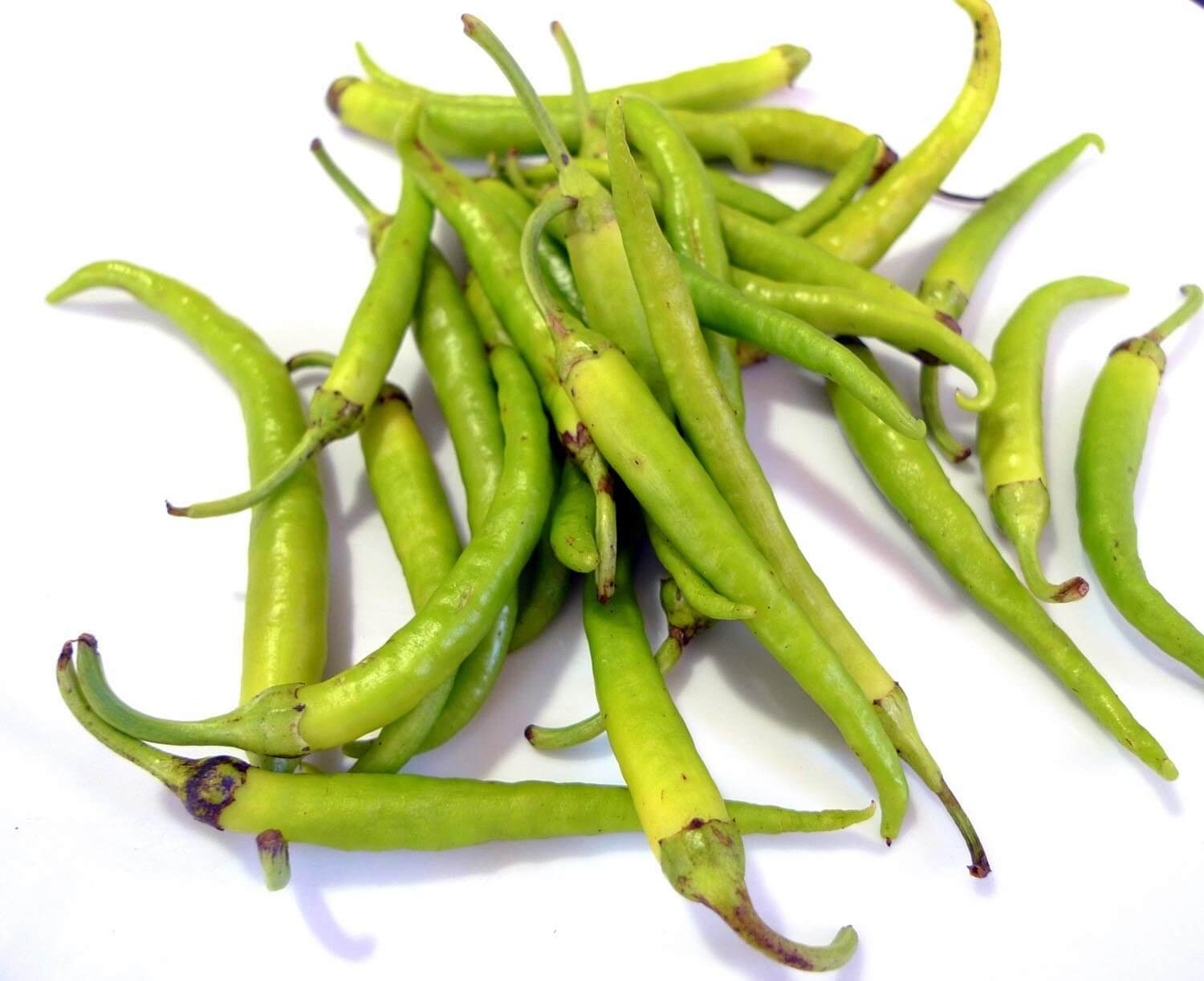 Guindilla Pepper: Spanish Simmer