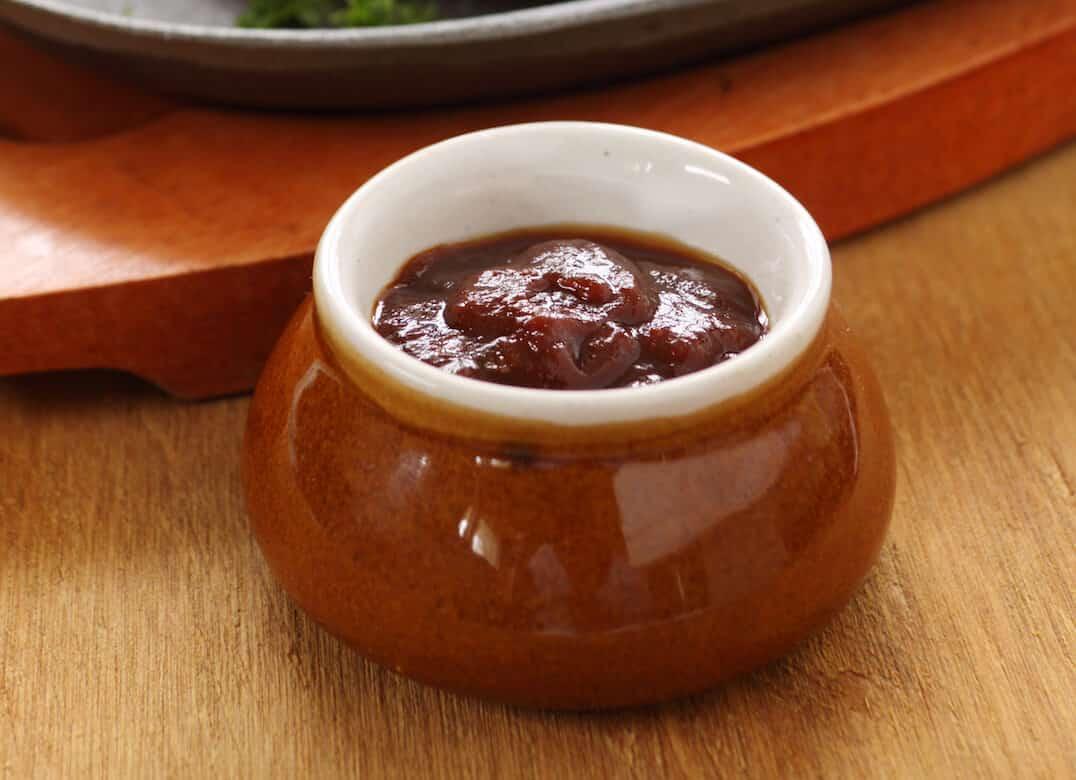 Harissa Ketchup