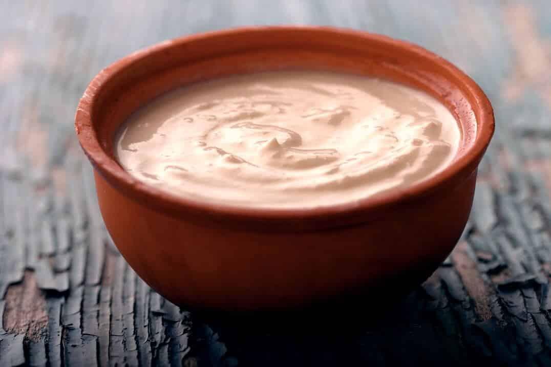 Harissa Yogurt