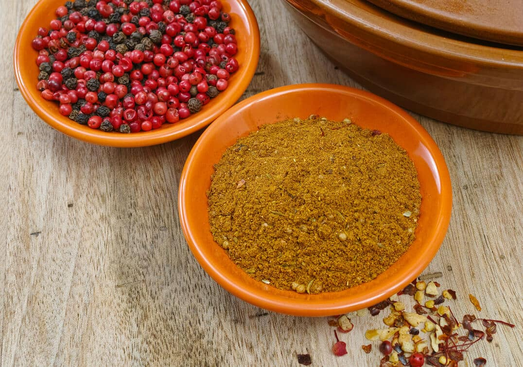 What's A Good Ras El Hanout Substitute?