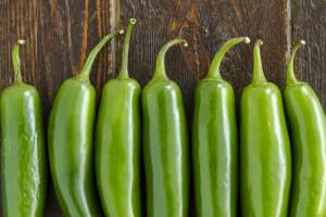 The Serrano Pepper Planting Guide: A To Zing