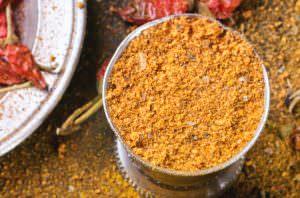 Spicy Thai Seasoning