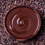 Habanero Chocolate Sauce