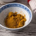 Spicy Curry Powder