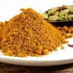 Spicy Garam Masala