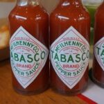 What's A Good Tabasco Substitute?