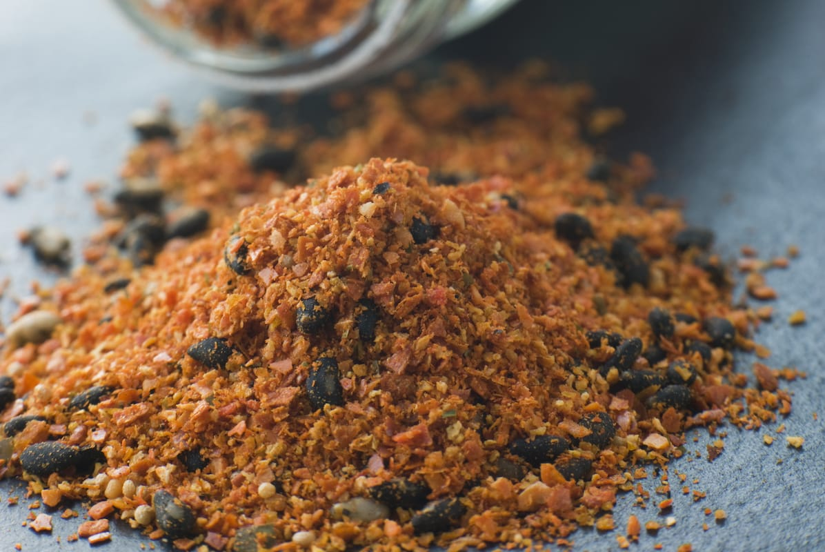 What's A Good Shichimi Togarashi Substitute?