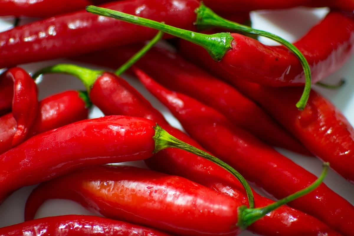 Cayenne Pepper Nutrition: How Healthy Are They?