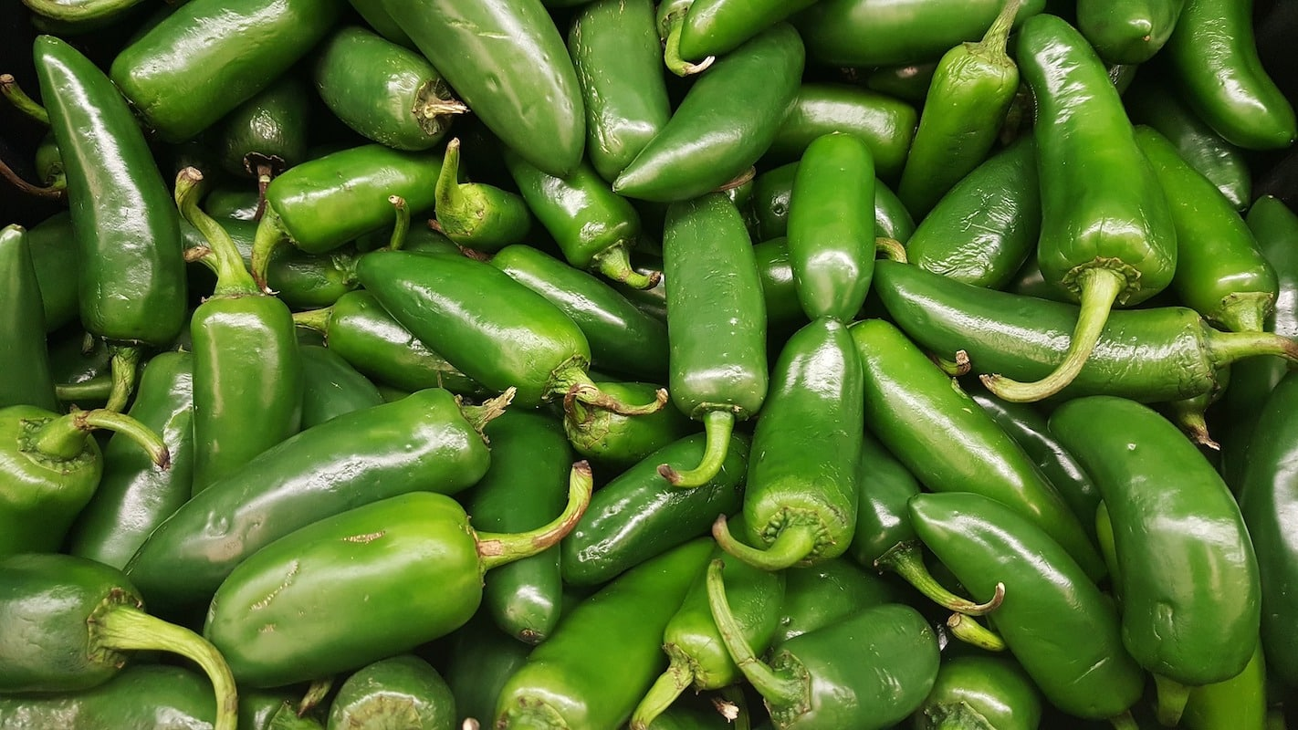Jalapeño Nutrition: How Healthy Are They?