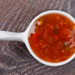 Spicy Sweet and Sour Sauce