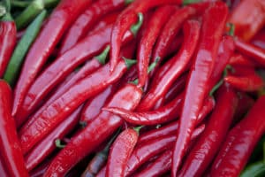 Capsaicin To Lose Weight