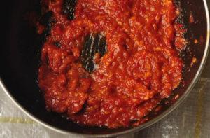 Fiery Schezwan Sauce