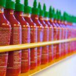 Sriracha Nutrition: Is Sriracha Healthy?