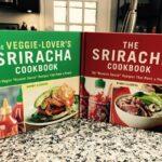 April 2017 Giveaway! The Sriracha Cookbook Set