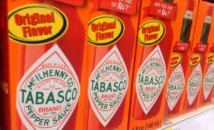 Tabasco Nutrition: Is Tabasco Sauce Healthy?