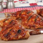 Honey Chipotle BBQ Sauce