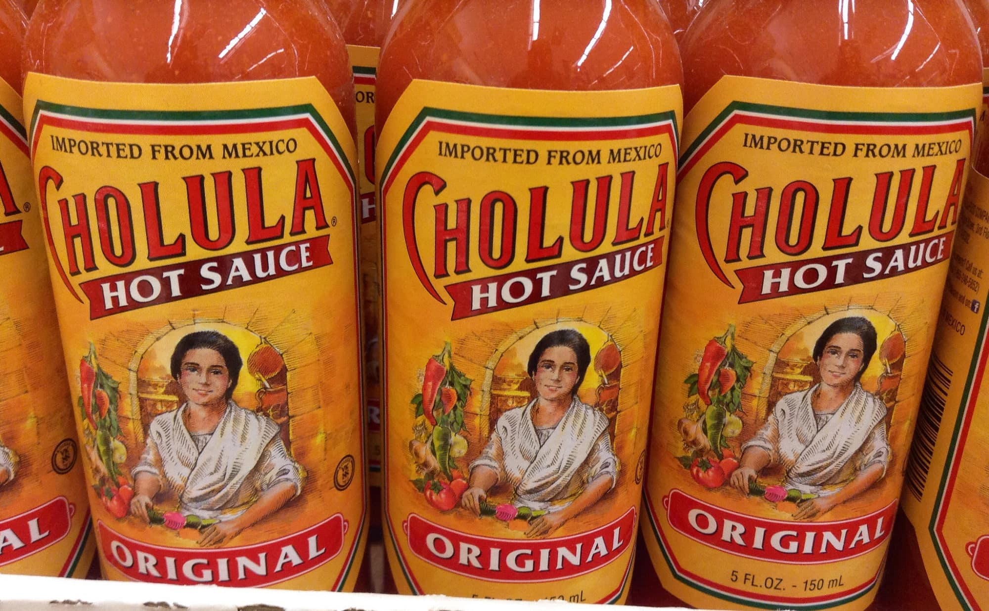 Cholula Hot Sauce Nutrition: How Healthy Is It?